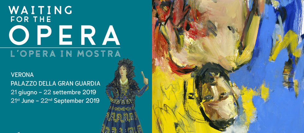 Waiting for the Opera – L'Opera in mostra